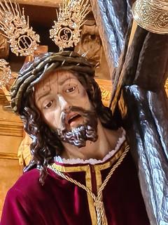 Santísimo Cristo de las Tres Caídas