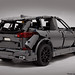 BMW-X3_rear