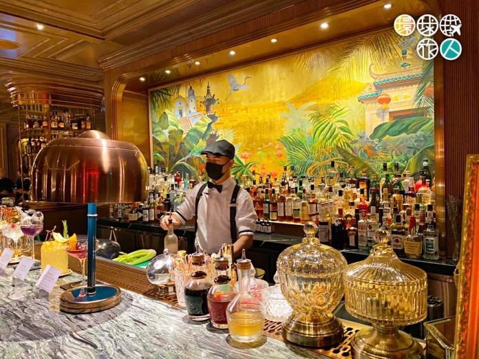 s_IMG_3271 澳門瑞吉酒吧