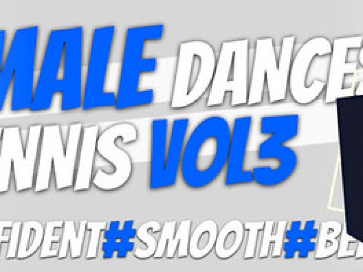 60L$ UNISEX DANCES from DENNIS VOL3 NOW @ MOVE!