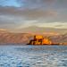Morning Light on the Castle of Bourtzi