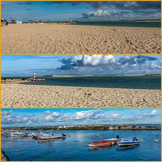 Fuseta Praia