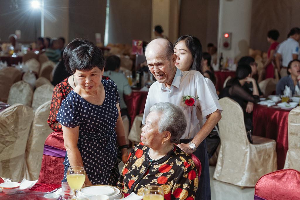 南投婚攝/台一渡假村 南芳花園宴會廳婚禮紀錄-庚熹&羚羽