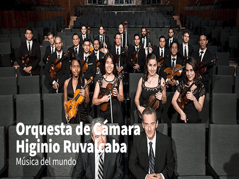2020.12.04 Orquesta de Camara Higio Ruvalcaba