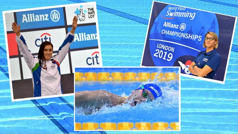 Nuotare senza la linea nera: intervista a Carlotta Gilli, Alessia Berra e Salvatore Urso