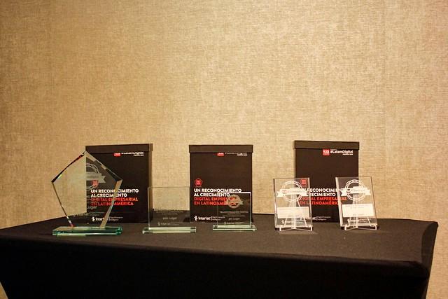 8vos Premios #LatamDigital Versión 2020