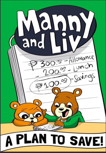 Manny and Liv