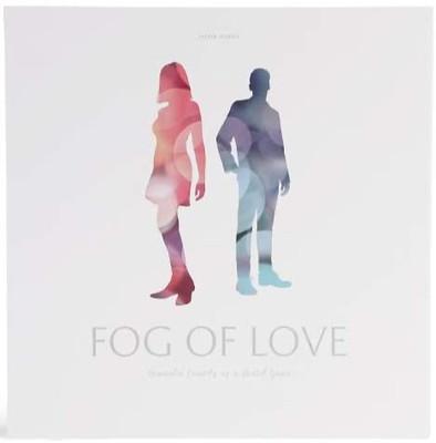 Fog of Love ~ Holiday Gift Ideas #MySillyLittleGang