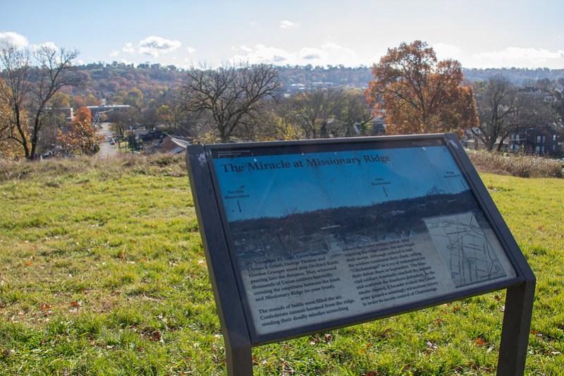 Civil War Sites30