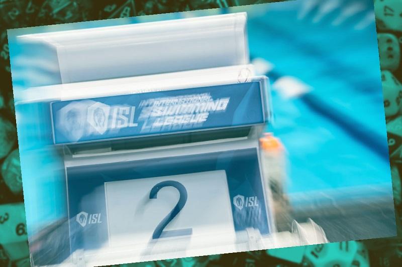SwimStats   I numeri della International Swimming League 2020