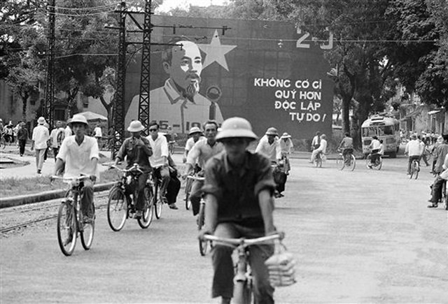Vietnam War Propaganda
