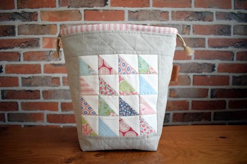 HSTs Drawstring Bag