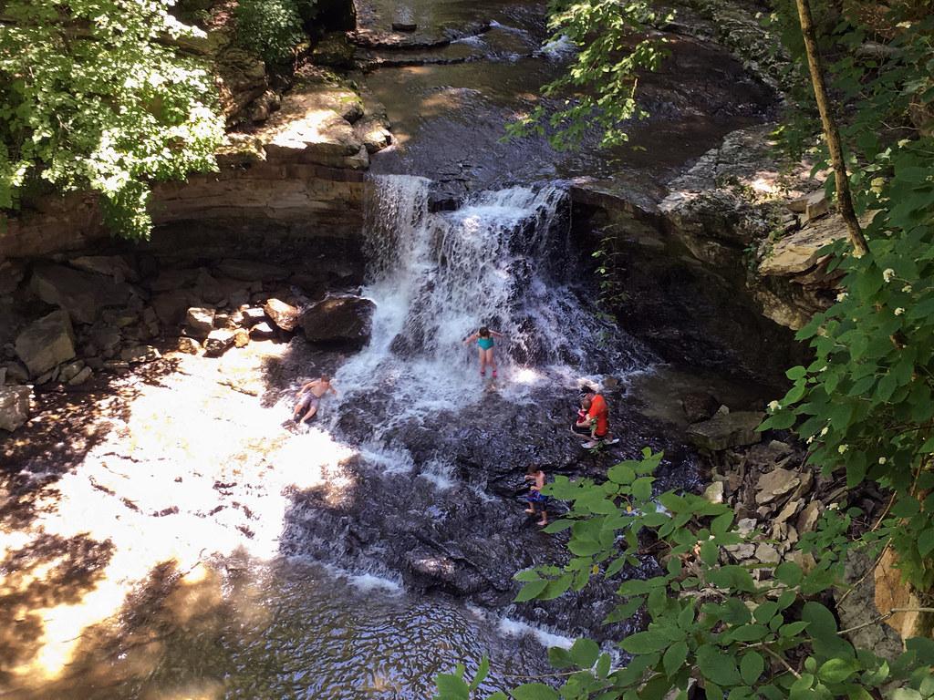 McCormick's Creek SP