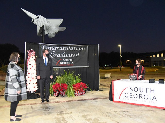 SGTC 2020 GED Graduation
