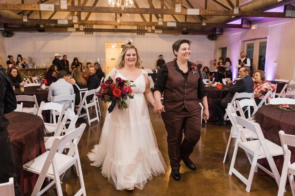 DFW Lesbian Wedding Photographeredding-237