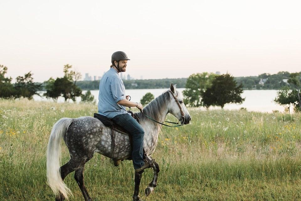 White Rock Lake Dallas Photos