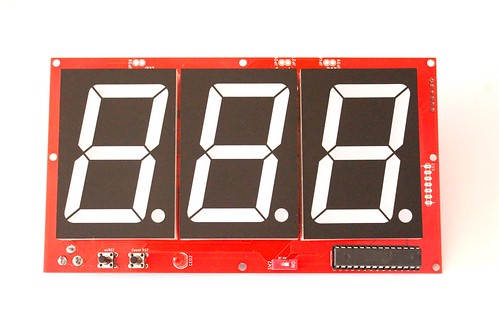 2.3 inch 3 digits up and down counter (2)