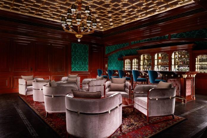 澳門倫敦人 The Londoner Macao _Facilities_Shot_The_Residence_1807