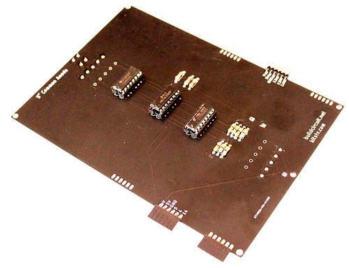 5 inch seven segment display driver for common anode (2)