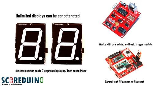 4 inch seven segment display driver (10)
