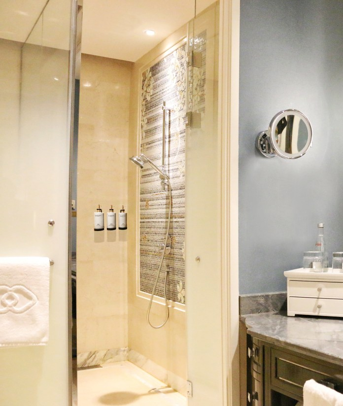 Accor biodegradable solution at Sofitel luxury hotels with Lanvin (2)
