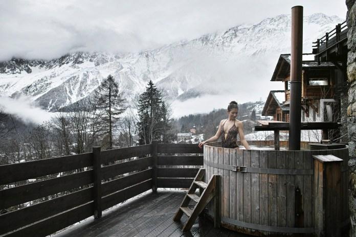 Les Granges d_en Haut - Chamonix Les Houches 2