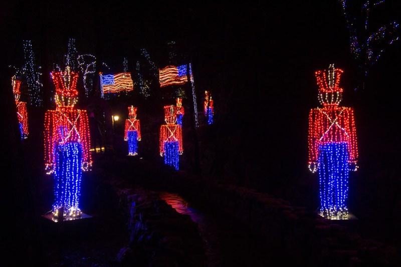 Enchanted Garden of Lights25