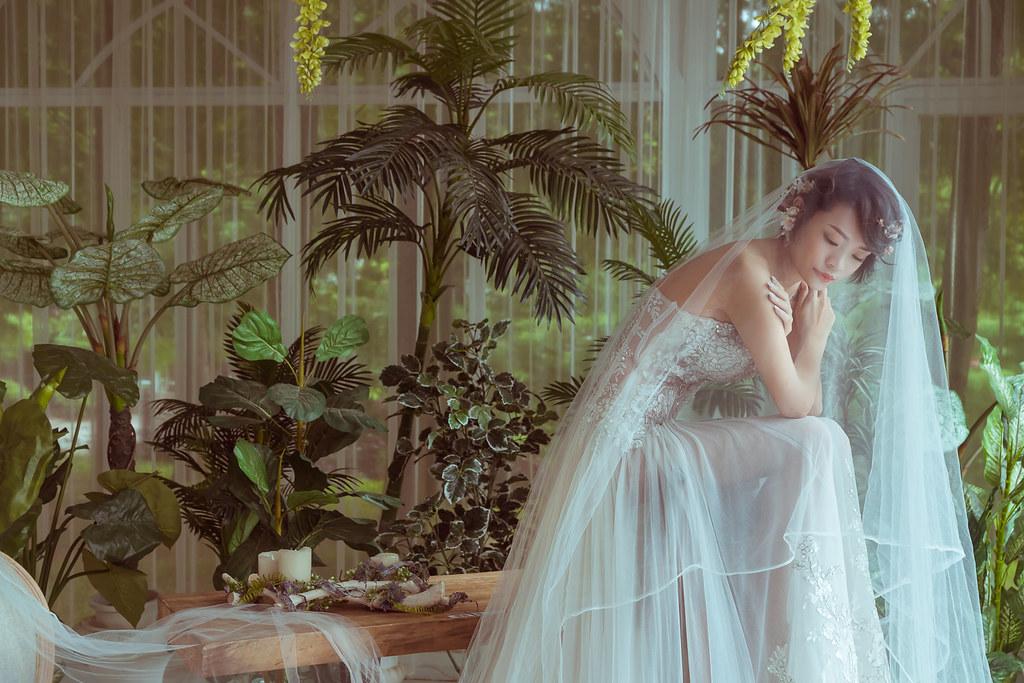 雨潔婚紗苗栗愛麗絲天空婚紗