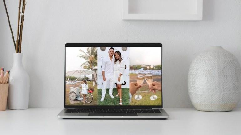 Dîner en Blanc Honolulu Presents a Virtual New Year's Eve Experience, diner en blanc honolulu, diner en blanc 2020, diner en blanc