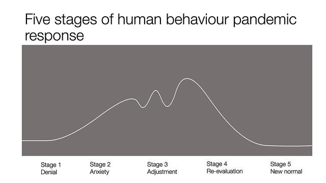 Human pandemic response