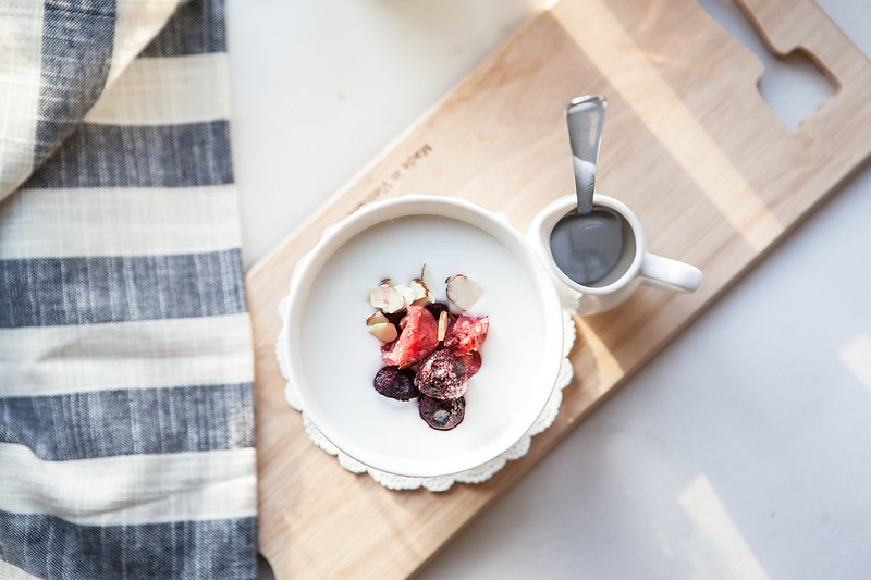 January 2021 Foodies Read