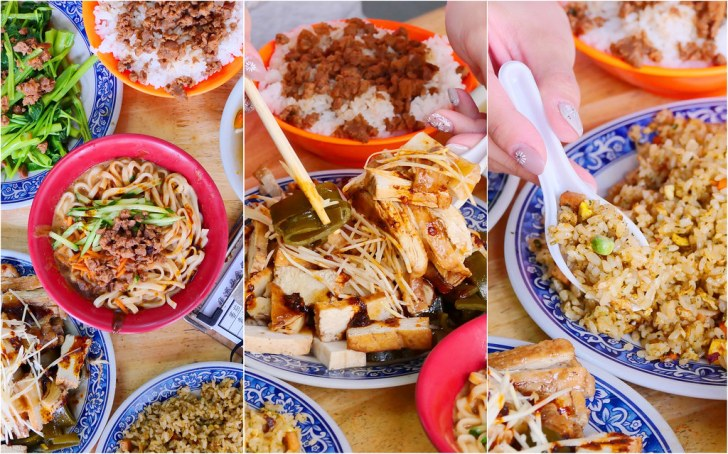 50770247527 ac9b8010d7 b - 東海素食│一中街天天客滿,網友推薦素食也好吃的麻醬麵!滷菜和自製辣椒醬要點阿