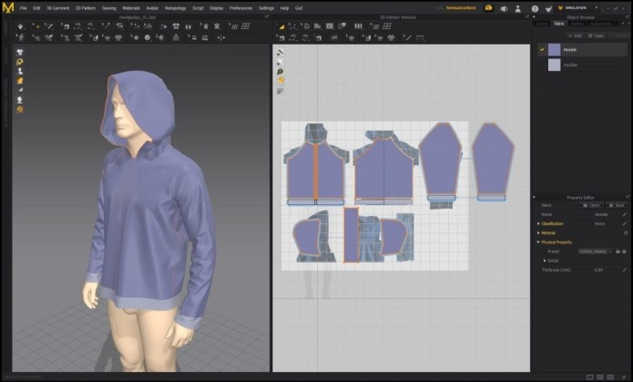 Marvelous Designer 10 x64 torrent | CLICK TO DOWNLOAD ITEMS WHICH YOU WANT