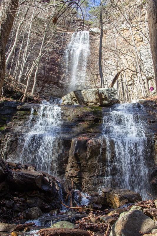 Sitton's Gulch Trail73