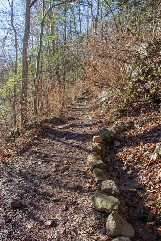 Sitton's Gulch Trail25