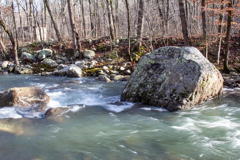 Sitton's Gulch Trail19