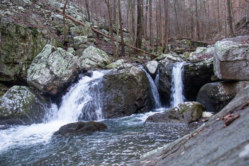 Sitton's Gulch Trail39