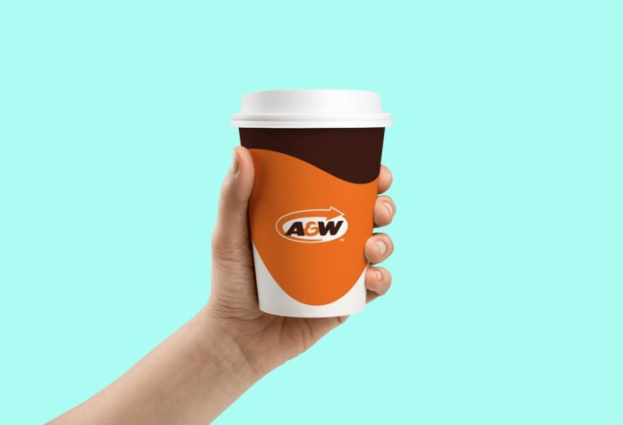 A&W FREE Small Coffee From January 4 - 17, 2021