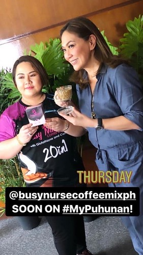 Busy Nurse Coffee