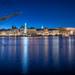 Stockholm winter blues