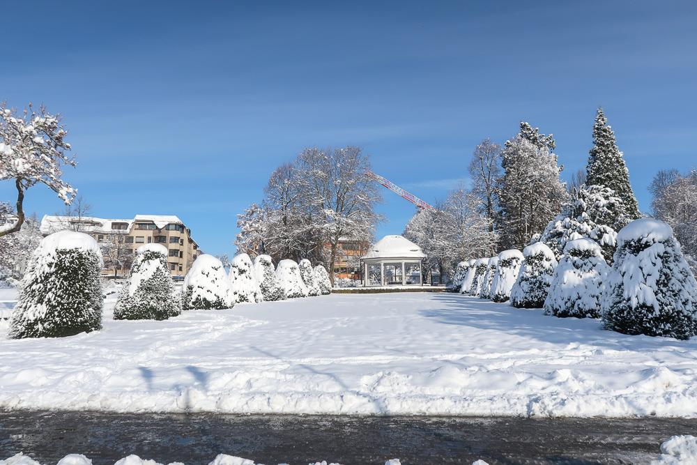 Schnee Spaziergang Friedrichshafen am Bodensee Januar 2021 hyyperlic-44