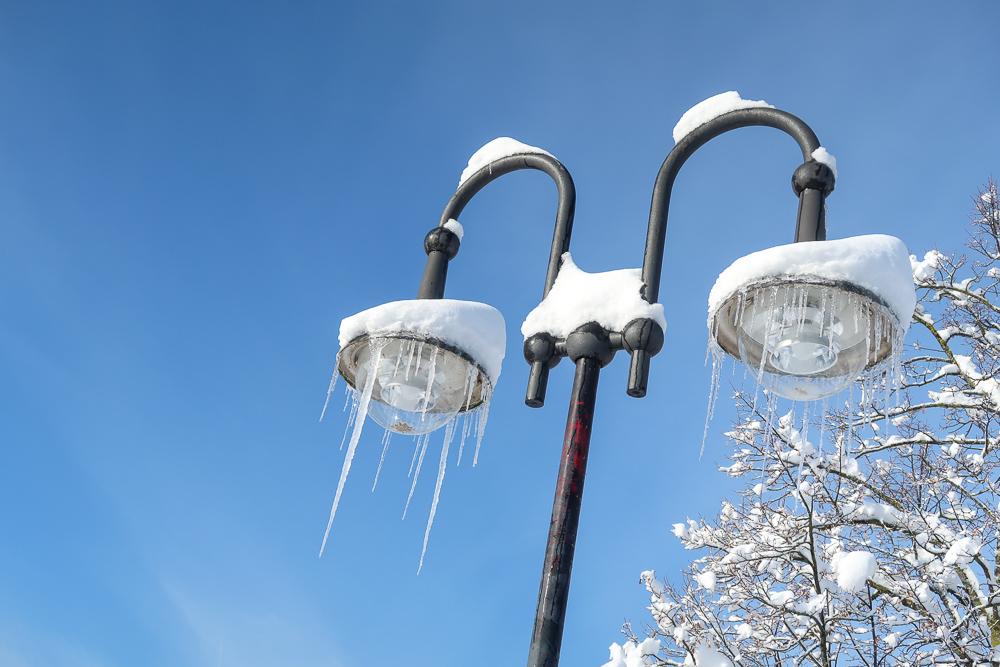 Schnee Spaziergang Friedrichshafen am Bodensee Januar 2021 hyyperlic-32