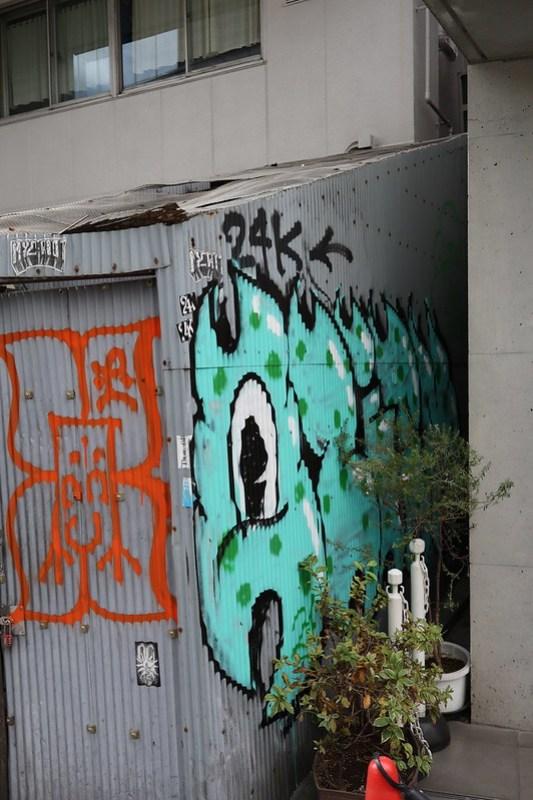Shibuya graffiti 05