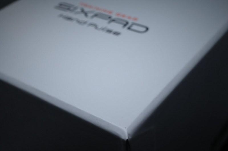 SIXPAD Hand Pulse 01
