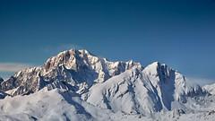 Mont Blanc et Grande Rochère