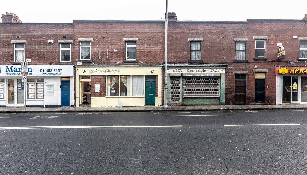 LOWER CLANBRASSIL STREET [DUBLIN - JANUARY 2021]-169677