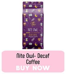 Nite Owl #MySillyLittleGang  #Coffee