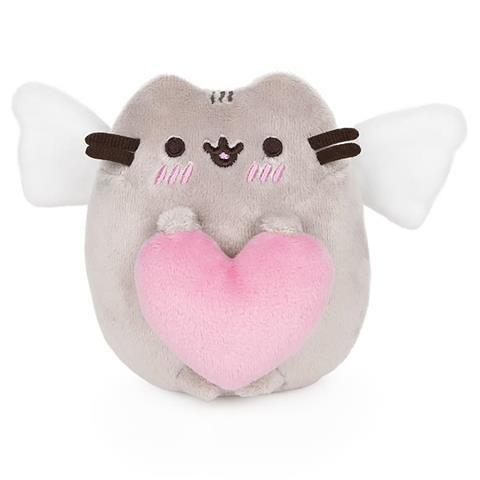 Happy Valentines Day Cupid Pusheen