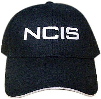 NCIS Special Agents Logo Cap #MySillyLittleGang