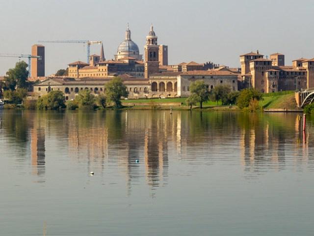 Mantova, panorama 02